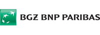 Bank BGŻ BNP Paribas logo - Follow Me