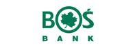 Bank BOŚ Bank logo - Follow Me
