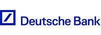 Bank Deutsche Bank logo - Follow Me