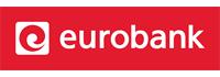 Bank Eurobank logo - Follow Me