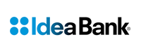 Bank Idea Bank logo - Follow Me