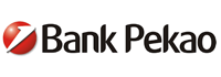 Bank Pekao logo - Follow Me
