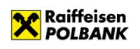 Bank Reiffeisen logo - Follow Me